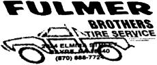 Fulmer Brothers Tire